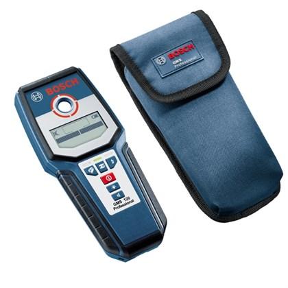 Detector de Materiais GMS 120 Professional Bosch