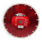 Disco Corte Diamantado 230x22,2mm Segmentado Cód.731779 MTX
