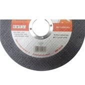 Disco de Corte 115 x 1,00 x 22,2mm Disflex