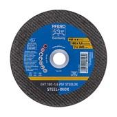 Disco De Corte 180 x 1,6  PSF STEELOX 61726121 PFERD