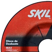 Disco de Corte 4.1/2 x 1/8 Skil