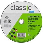 DISCO DE CORTE 9X1/8X7/8 CLASSIC