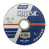 """Disco de Corte Classic 4.1/2"""" Norton"""