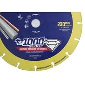 """Disco de Corte Diamantado 9X7/8"""" Para Metais Metalmax 1998847 Irwin"""