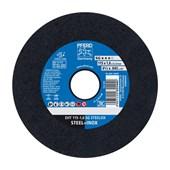 Disco de Corte para Aço 4.1/2 x 1,6 SG STEELOX 61340422 PFERD