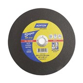 Disco de Corte para Aço AR312 254 x 3,2 x 25,4mm Norton