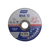 Disco de Corte Para Inox 4.1/2x1,6x7/8 BNA12 Norton