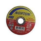 Disco de Corte Para Inox 4.1/2x1/8x7/8 BNA12 Norton