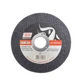 Disco de Corte para Inox/Aço 4.1 2x1,0x7/8 Prata Disflex