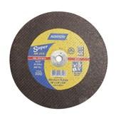 Disco de Corte para Metais 254 x 3,2 x15,9mm Norton