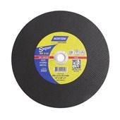 Disco de Corte para Metais AR312 Super 300 x 3,2 x25,04mm Norton