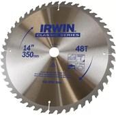 Disco De Serra Circular 350MM 48D IW14313 Irwin