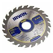 """Disco de Serra Circular 4.3/8"""" 24D IW14104 Irwin"""