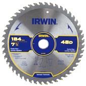 """Disco de Serra Circular 7.1/4"""" 48D IW14109 Irwin"""
