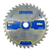 """Disco de Serra Circular 9.1/4"""" 36D IW14112 Irwin"""