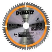 Disco de Serra para Madeira 80 Dentes DWA03130