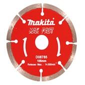 Disco Diamantado 105MM D-08785 Makita