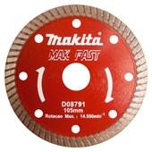 Disco Diamantado 105MM D-08791 Makita