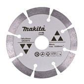 Disco Diamantado  105MM x 20MM Segmentado D-44351 Makita