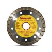 DISCO DIAMANTADO 110MM TURBO DDT110 STARRETT