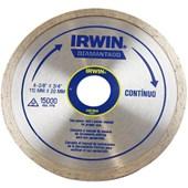 Disco Diamantado Contínuo 110MM IW13891 Irwin