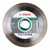 Disco Diamantado Para Porcelanato Liso 110MM Bosch