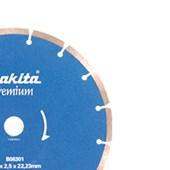Disco Diamantado Segmentado Para Concreto 230MM Makita