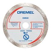 Disco Diamantado SM540 Saw Max Dremel