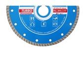 Disco Diamantado Turbo 180 x 25 mm Disflex