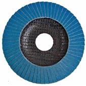 Disco Flap Fibra de Vidro Cônico 115x22mm Gr50 Starrett