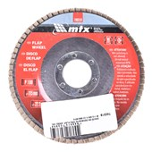 Disco Lixa Flap 115mm x 22mm GR100 MTX