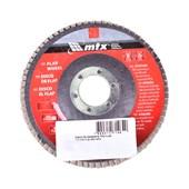 Disco Lixa Flap 115mm x 22mm GR60 MTX