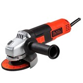 "Esmerilhadeira Angular  4.1/2"" 820W 11000RPM Black & Decker"
