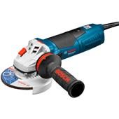 "Esmerilhadeira Angular 5"" 1700w 17-125 CIE Bosch"