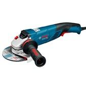 """Esmerilhadeira Angular 5"""" 1800w GWS 18-125-PL Bosch"""