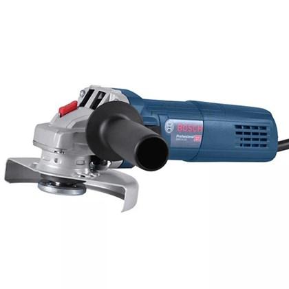 """Esmerilhadeira Angular 5"""" Gws 11-125 1100w Bosch"""
