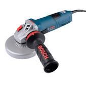 """Esmerilhadeira Angular 5"""" GWS 13-125 CI 1300w Bosch"""