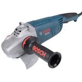 """Esmerilhadeira Angular 7"""" 2.200w GWS 22-180 Bosch"""