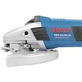 ESMERILHADEIRA ANGULAR 9 2600W TRI CONTROL 18A6-220V - GWS 26-230 Bosch
