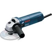 "Esmerilhadeira Lixadeira Angular 4 1/2"" GWS 6-115 Bosch"