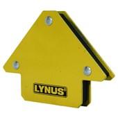 Esquadro Magnético Para Soldador 12kg Lynus