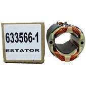 Estator Para Furadeira de impacto 110V HP1640 e HP1641 Ref. 633566-1 Makita