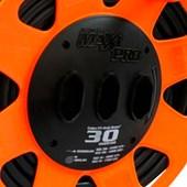 Extensão Circular 2x2.5mm Maxi Pro 30 Metros DN1545 Daneva