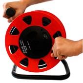 Extensão Circular 3x2.5mm Maxi Pro 30 Metros DN1547 Daneva