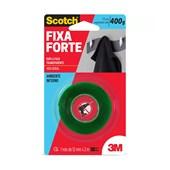 Fita Adesiva Dupla Face VHB Fixa Forte 12MMX2M Transparente 3M
