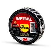 Fita Isolante Imperial Slim 18mm x 20m 3M