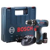 Furadeira e Parafusadeira à Bateria 12v GSB 1200-2LI Bosch