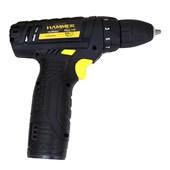 Furadeira Parafusadeira 3/8 a Bateria De Lítio 12v Gypli10 Hammer