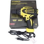 Furadeira Parafusadeira Elétrica 3/8 300w Gypfe300 Hammer