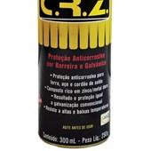 Galvanização a Frio Spray 300ml CRZ DM1 Tapmatic